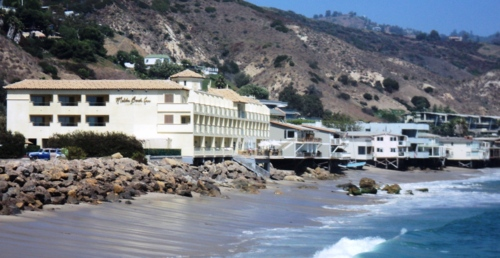 Malibu Beach Inn | Eat & Sleep