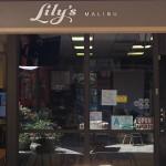 Lily's Cafe Malibu