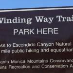 Winding Way Trail