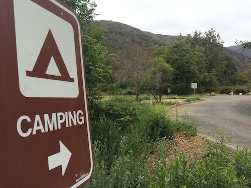 Malibu Camping | All Things Malibu