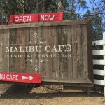 The Malibu Cafe