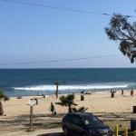 Topanga State Beach