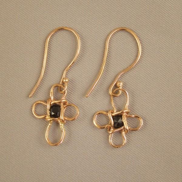 lucky-cross-ii-rose-gold-black-diamonds_all-things-malibu