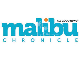 Malibu Chronicle Magazine Tile | All Things Malibu