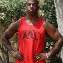Rich Body Apparel | Red Tank | All Things Malibu