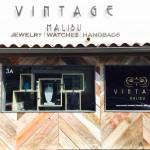Vintage Malibu