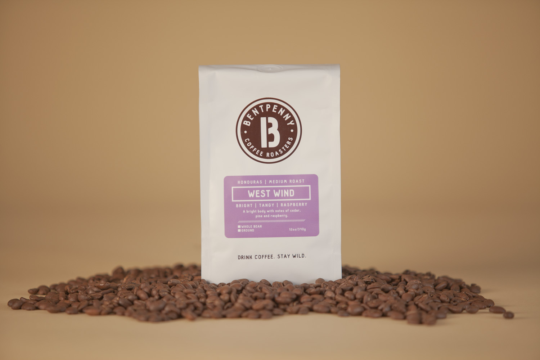 West Wind | Honduras | Bent Penny Coffee | All Things Malibu