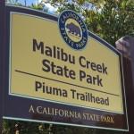 Piuma Trailhead | Malibu Creek