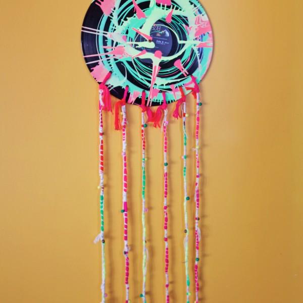 Record Dreamcatcher-full | Maya Armony | All Things Malibu