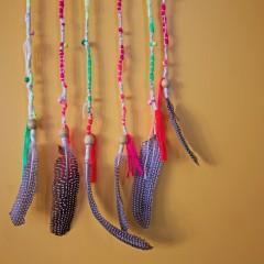 Maya Armony Art | Record Dreamcatcher | All Things Malibu