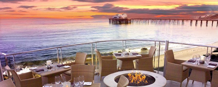 carbon beach cafe