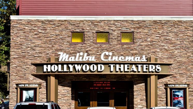 malibu cinemas