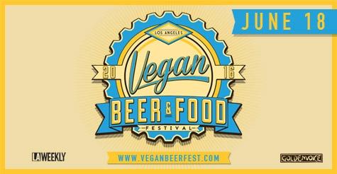 vegan & beer festival