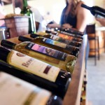 Rosenthal Wine Tasting Room: Napa in Malibu
