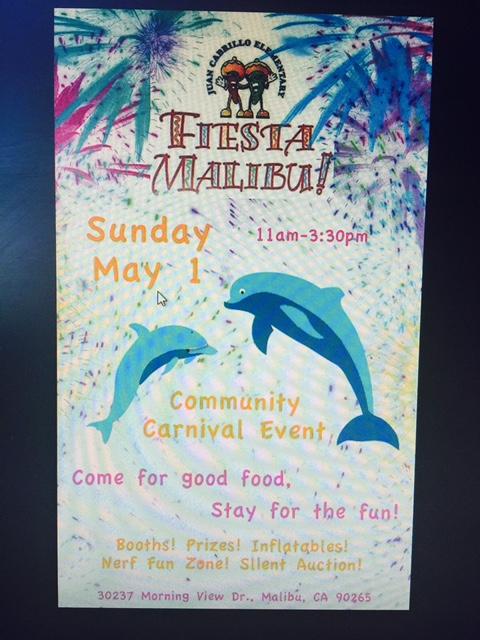 Juan Cabrillo Fiesta Malibu All Things Malibu