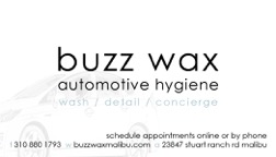buzz wax tile malibu