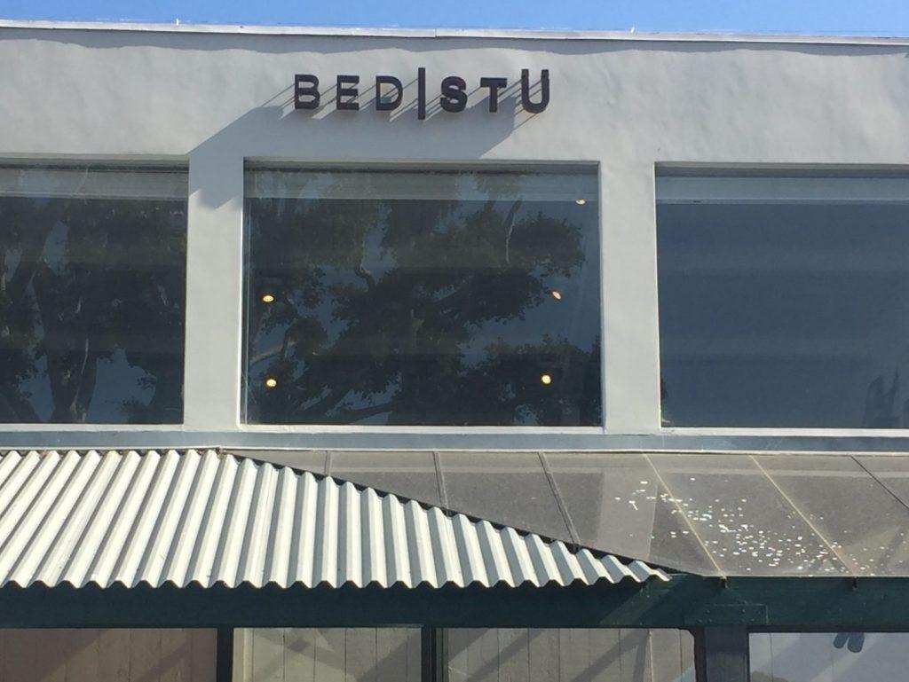 bed|stu Malibu store