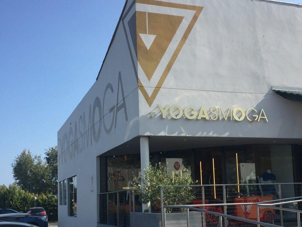 yogasmoga Malibu