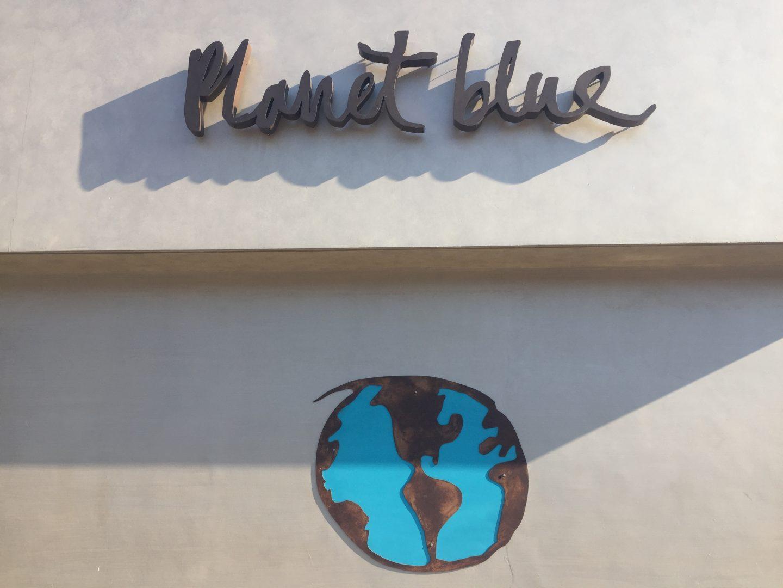 planet blue malibu