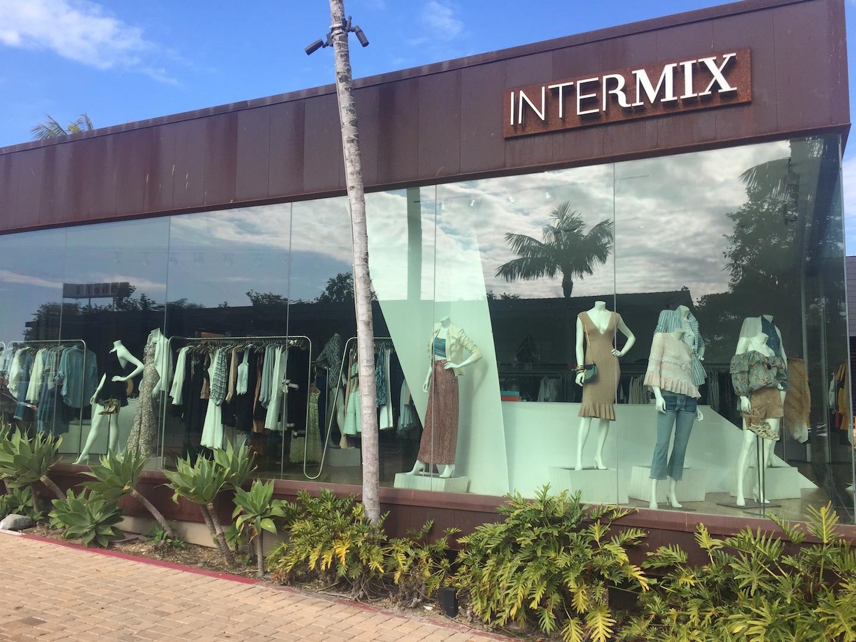 intermix | Malibu