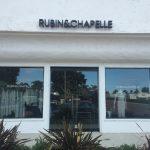 Rubin & Chapelle