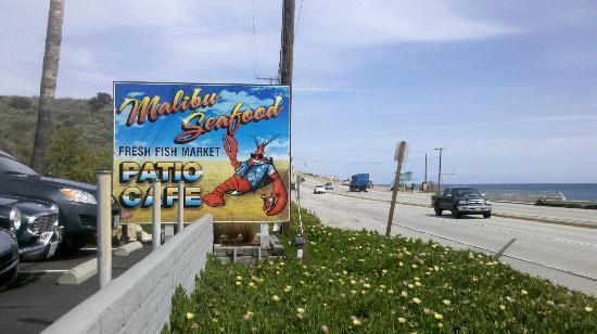 malibu-seafood-sign
