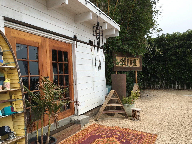 Sefari Outpost Store Malibu