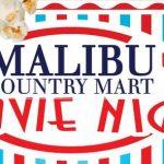 "Malibu Country Mart Movie Night: ""Pee Wee's Big Adventure"""
