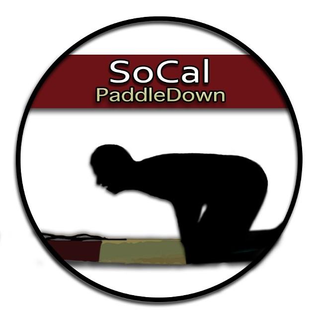 paddledown 5