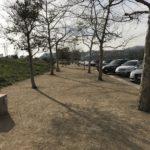 legacy park malibu parking 1