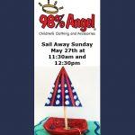 98% Sail Away