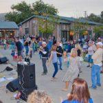 Vintage Grocers - Summer Concert Series