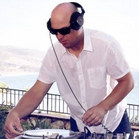 Malibu's Resident DJ