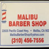 Malibu Barber Shop