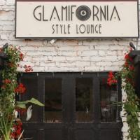 Glamifornia Style Lounge