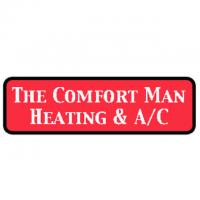 The Comfort Man